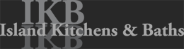 Island Kitchens & Baths Logo